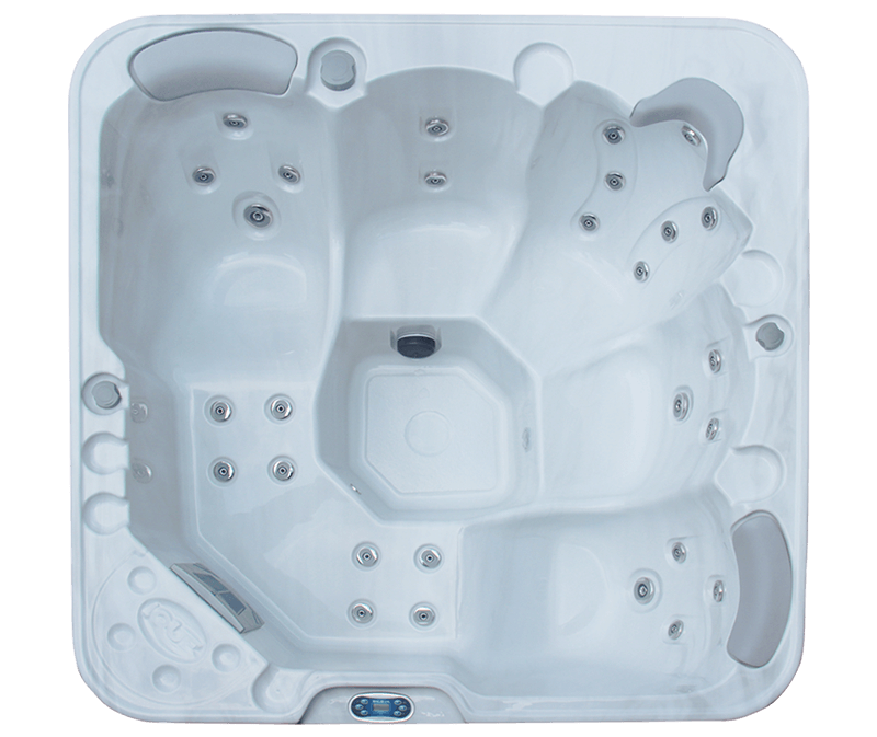 Image of IQue Milan Hot TUb